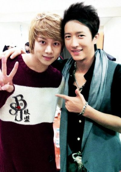 HANGENG ~ HEECHUL,LOVE OR FRIENDSHIP?