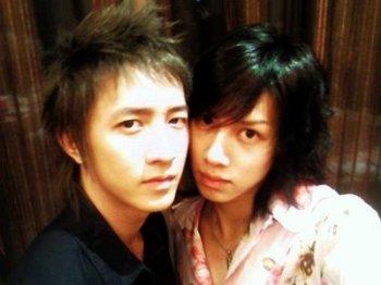 Duel ; Hanchul VS SiGeng!♥