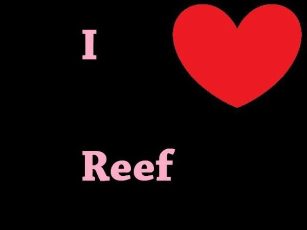 I LOVE REEF