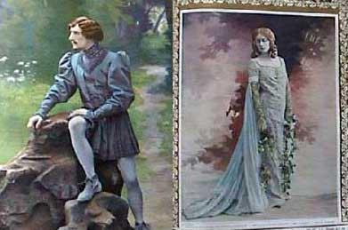 PELLEAS ET MELISANDE  ( 1902 )