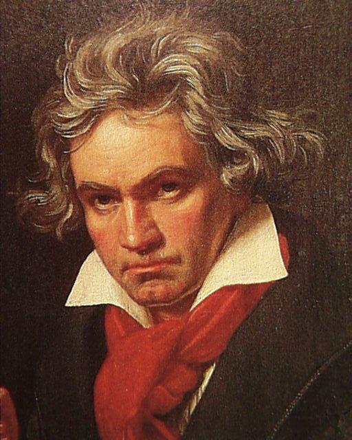 """NOTES SUR """" CORIOLAN """" de Beethoven"""