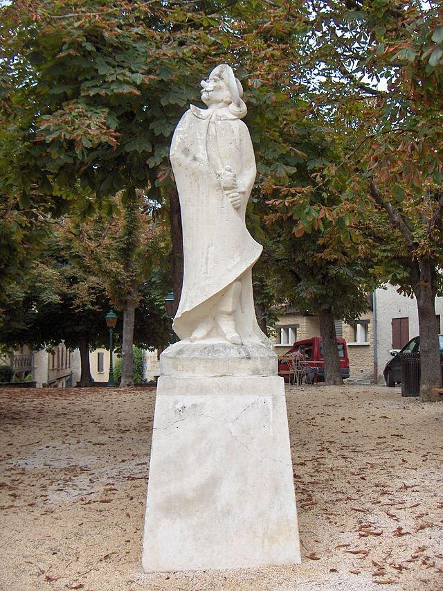 A MA ROXANE, TON BRETTEUR DE RIMES