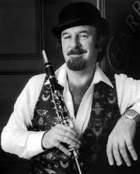ACKER BILK ... LE PLUS GRAND CLARINETISTE DU MONDE