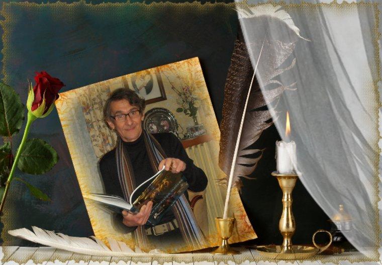 Doux  souvenirs  pour  mon  poète