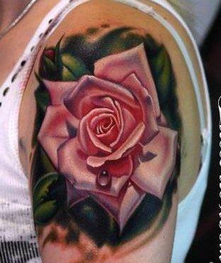 Série Roses