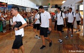 Super coupe d'Espagne Aller: Pepe et Kaka absents face au Barça