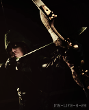 ▬ ▬ ▬ Article 9 ; Arrow ; Serie ; ▬ ▬ ▬ | Créations | Décorations | Other | Blog Music |