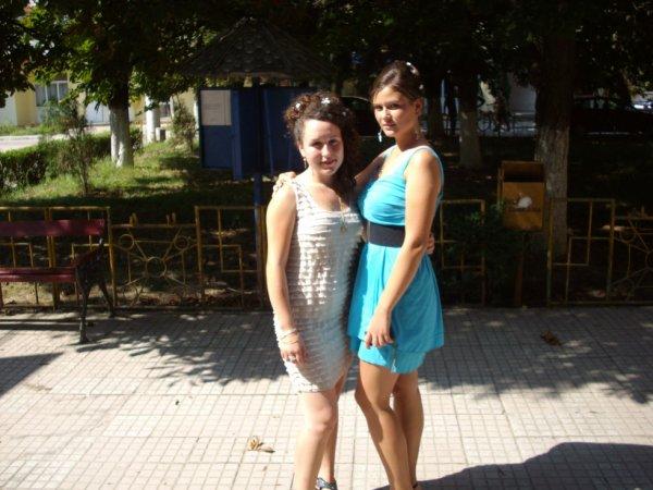 Moi&ma cousine