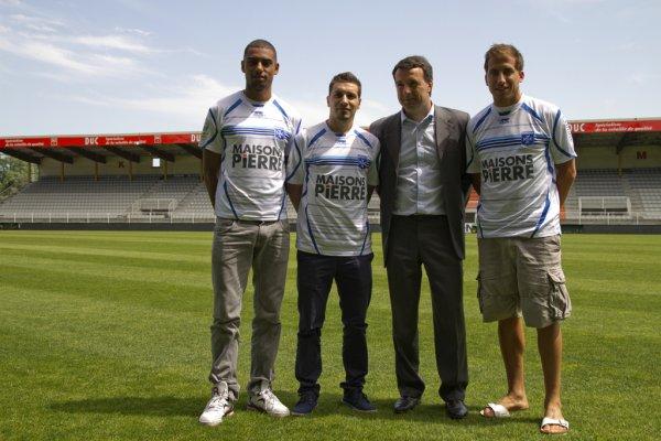 Yann Boé-Kane, Karim Djellabi, Julien Viale