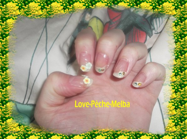 French Mellow Yellow