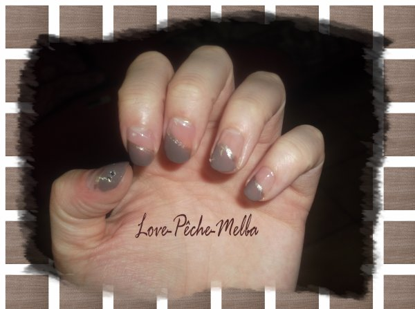 French Taupe