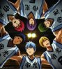 Fanction-KurokonoBasket