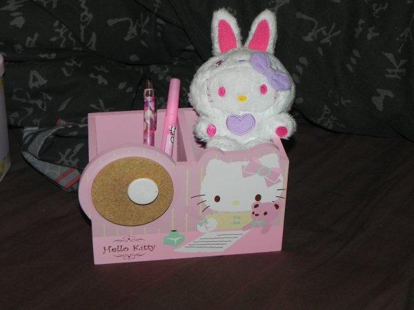 Hello Kitty <3