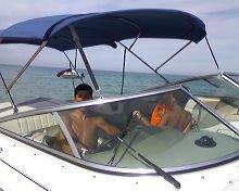 bateau hta