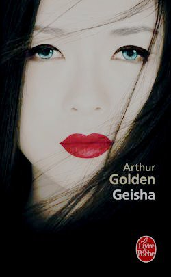 Geisha Arthur Golden