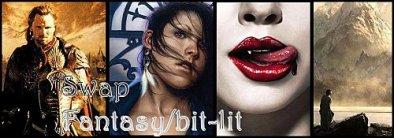 Bit Lit/Fantasy par Galleane