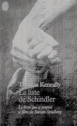 La liste de Schindler  Thomas Keneally