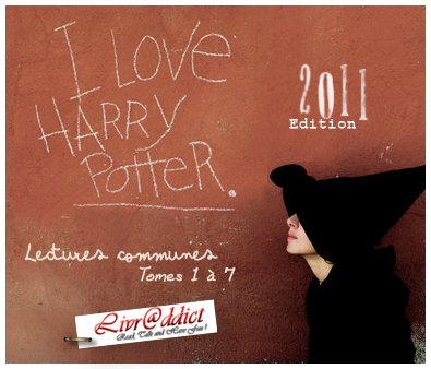 [Lecture Commune] Harry Potter 1-7