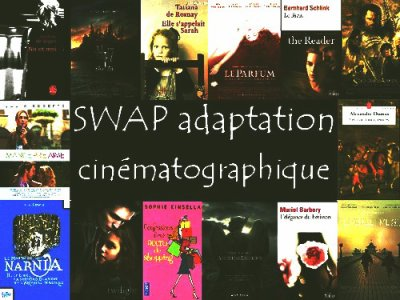 Adaptation cinématographique