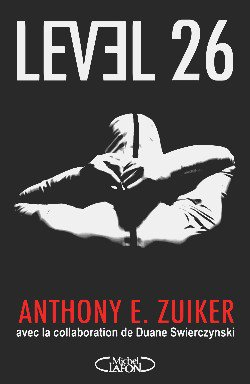 Level 26  Anthony E. Zuiker