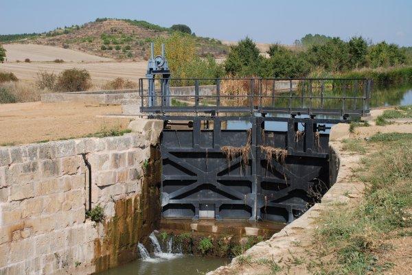 Canal de Castilla (1)