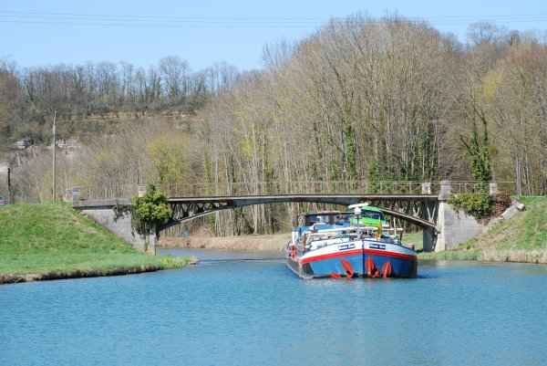 Canal entre Champagne et Bourgogne (10)