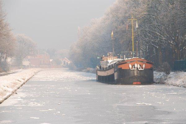 Kanaal van Dessel over Turnhout naar Schoten (9)