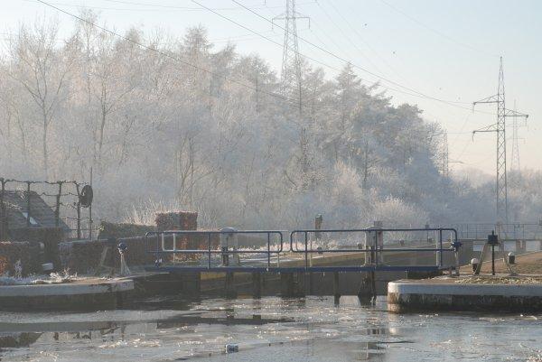 Kanaal van Dessel over Turnhout naar Schoten (5)