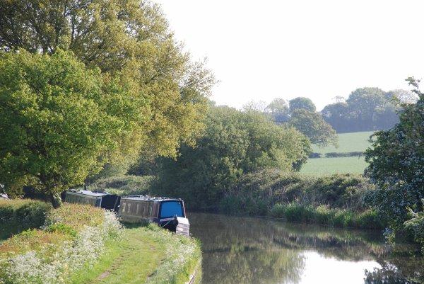 Narrow Canals (10)