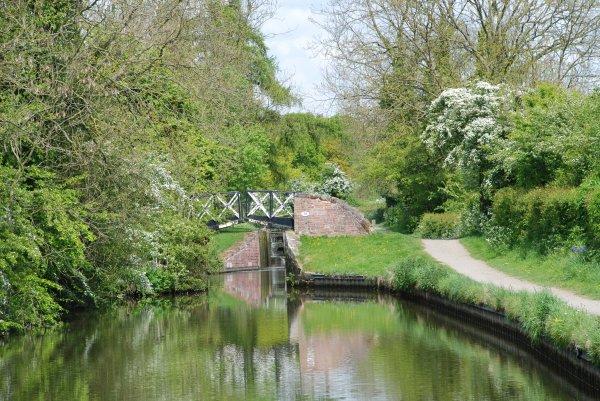 Narrow Canals (8)