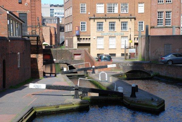 Narrow Canals (7)