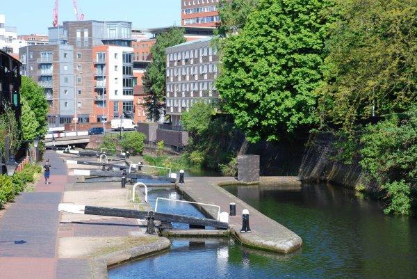 Narrow Canals (6)