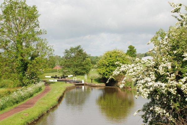 Narrow Canals (5)
