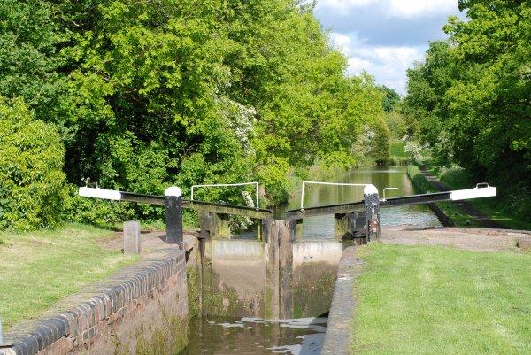 Narrow Canals (3)