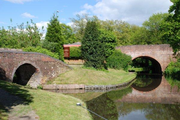 Narrow Canals (2)