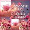 dernier jour de juillet