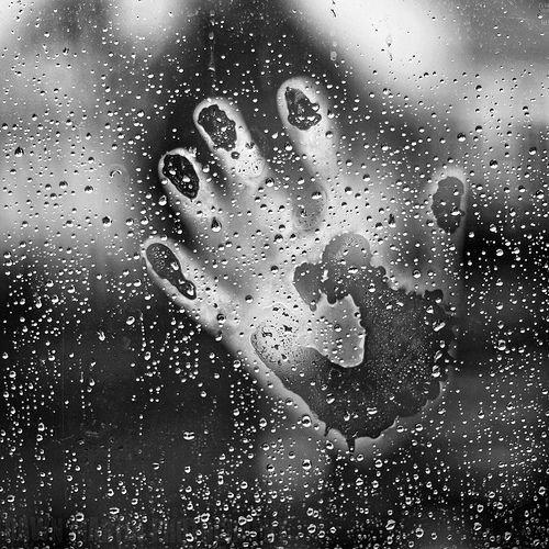 lundi pluvieux