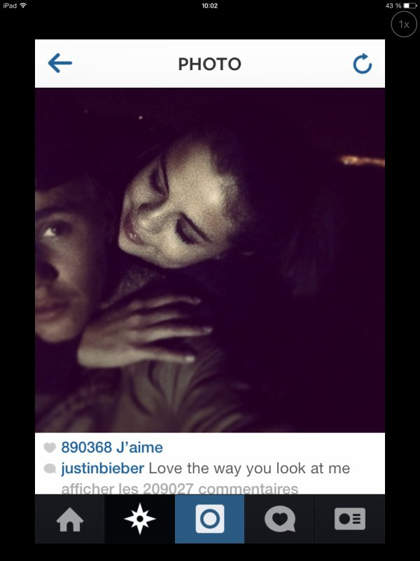 Jelena is back