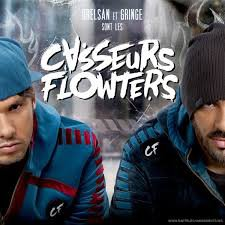 ~TA source number ONE du meilleure rappeur de france: OrelSan