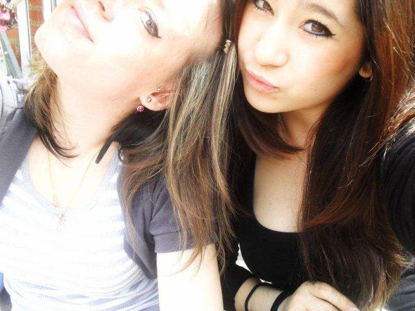 Ma meilleure amie ; 25 Mai 2010