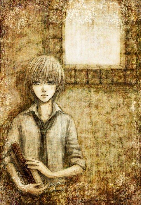 27 Décembre - Je rêve...de le voir dans mes rêves