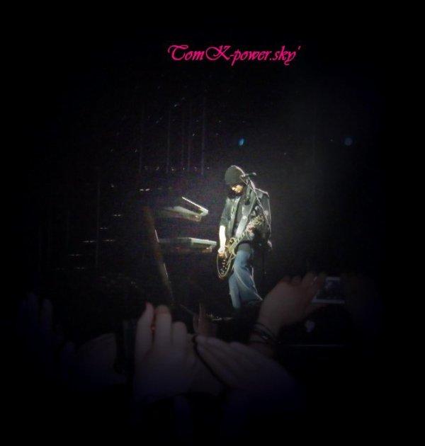 Concert du 14 Avril 2010