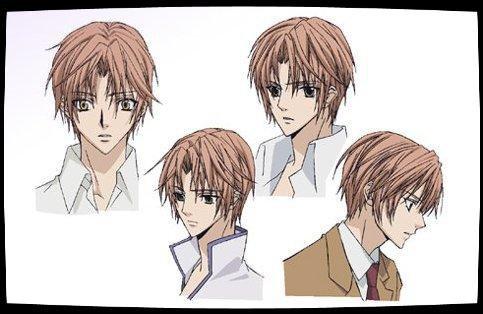 Les différentes versions de Yuki