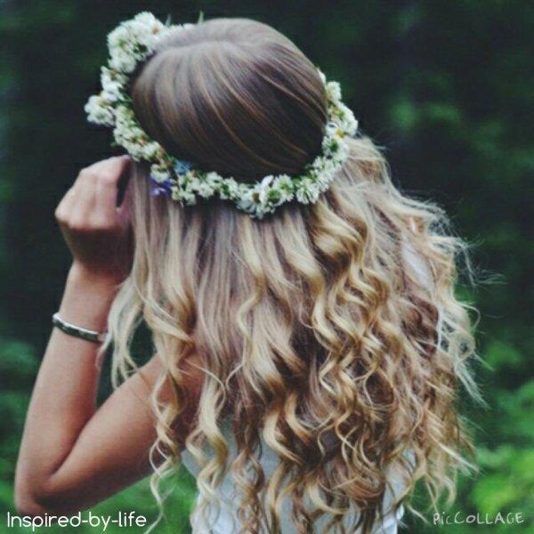 Comment faire pousser les cheveux !