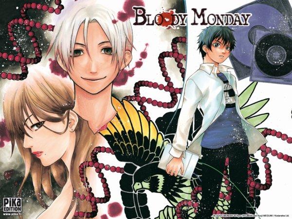 (Shōnen) Bloody Monday