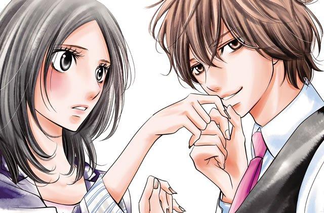 (Josei) 2nd Love