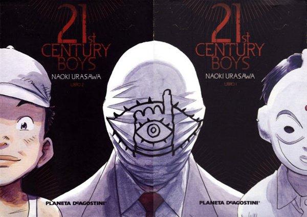 (Shonen) 21st Century Boys