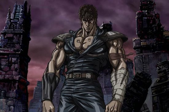 (Shonen) Ken le Survivant