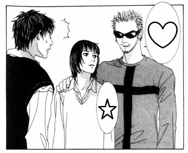 (Shoujo) Good Father