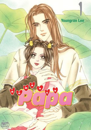(Shoujo) Romance Papa